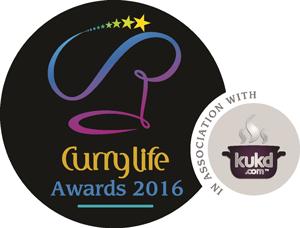 curry life award